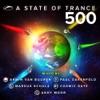 32) Armin Van Buuren - A State Of Trance Year Mix 2018 (dj Mix)