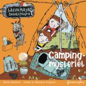 LasseMaja - Campingmysteriet