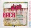 Bach: Concerti a violino certato (BWV 1041, 1042, 1052 & 1056), Gli Incogniti & Amandine Beyer