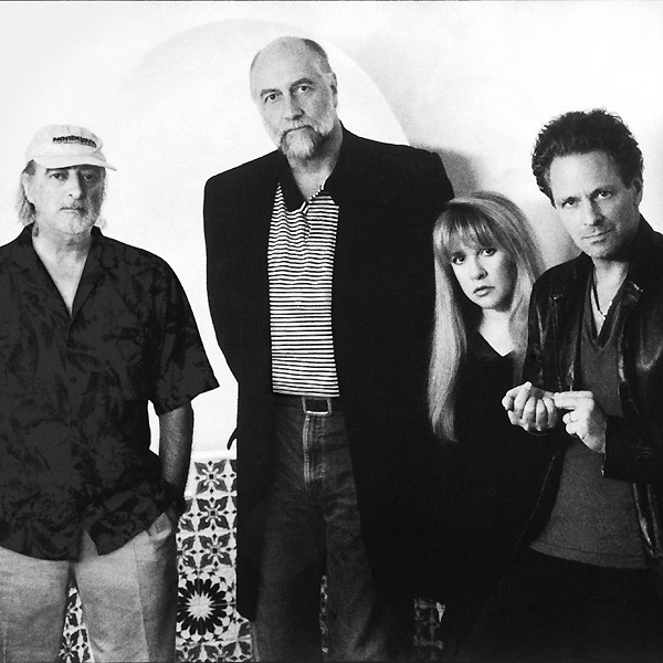 Fleetwood Mac - Gold Dust Woman / Gypsy (Live)