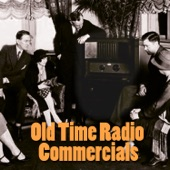 Radio Commercials - Marlboro (Magnificent Seven Theme)