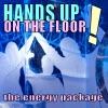 Hands Up On the Floor ジャケット画像