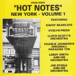 Hot Notes - New York, Vol. 1