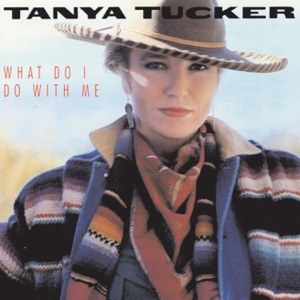 Tanya Tucker - Down to My Last Teardrop - Line Dance Music