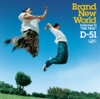 BRAND NEW WORLD - EP ジャケット写真