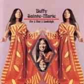 Buffy Sainte-Marie - The Circle Game