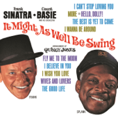 Fly Me to the Moon (with Count Basie and His Orchestra)
