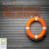 The Consolations of Philosophy (Unabridged) - Alain de Botton