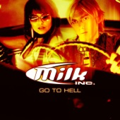 Go to Hell - Single