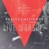 Revival Alliance 2012 - Live Worship (Birmingham, UK)