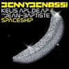 Spaceship (feat. Kelis, apl.de.ap & Jean-Baptiste)