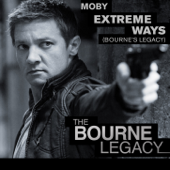 Extreme Ways (Bourne's Legacy) [From