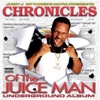 Chronicles of the Juice Man, Underground Album, Juicy J