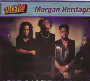 Morgan Heritage - Africa, Here We Come
