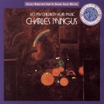 Charles Mingus - The Chill of Death