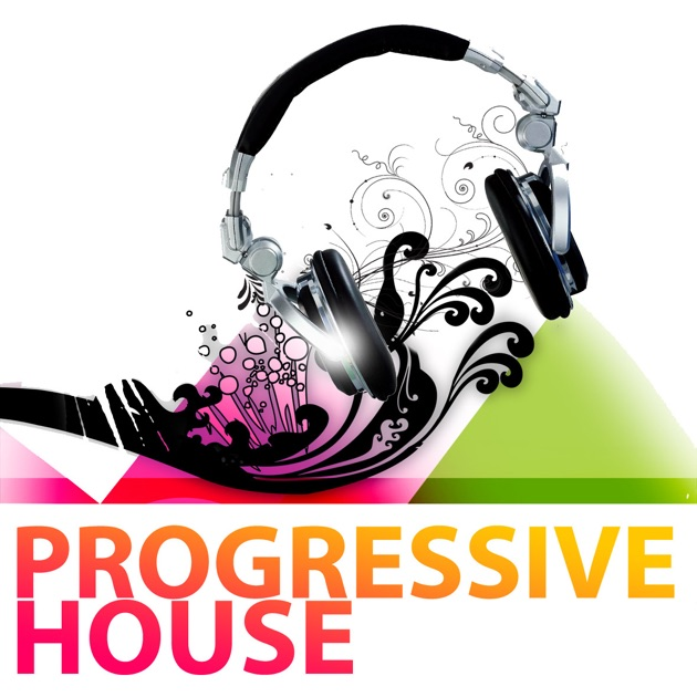 This is progressive house by various artists on apple music for Progressive house music
