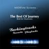 Best of Journey (Karaoke Version) - MIDIFine Systems