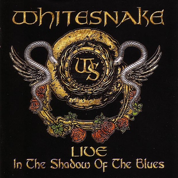 Whitesnake - Slow An' Easy