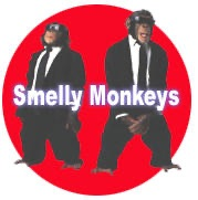 Smelly Monkeys