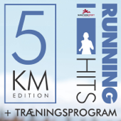 Running Hits - 5Km Edition