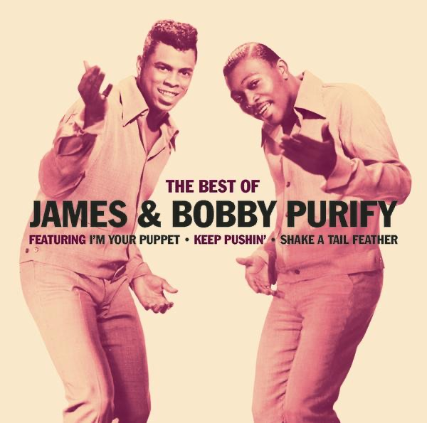 Im Your Puppet by James & Bobby Purify on Mearns 70s