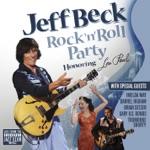 Jeff Beck - Peter Gunn (feat. Jason Rebello & Trombone Shorty) [Live]
