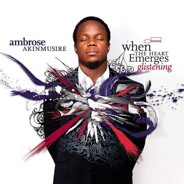 Ambrose Akinmusire - With Love