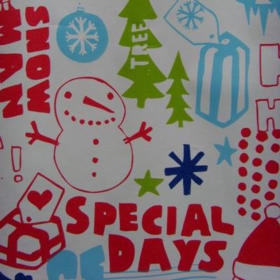 Special Days (O Holy Night) - Nelson Eddy
