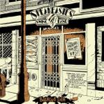 The Speakeasies' Swing Band! - Black Swamp Village