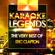 My Father's Eyes (Karaoke Version) [Originally Performed By Eric Clapton] - Karaoke Legends