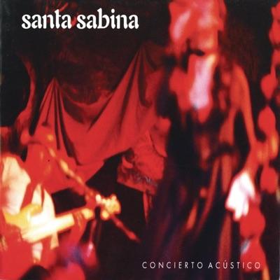 Concierto Acústico - Santa Sabina
