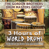 3 Hours of World Drums: African Djembe, Middle Eastern Dunbek, Native American Tribal Drums, Japanese Taiko, Brazilian Surdo and More