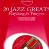 Playalong for Trumpet: 20 Jazz Greats