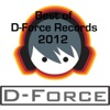 Best Of D-Force Records 2012