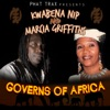 Governs of Africa - Single ジャケット写真
