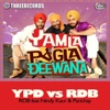 YPD vs RDB feat Nindy Kaur Parichay Single