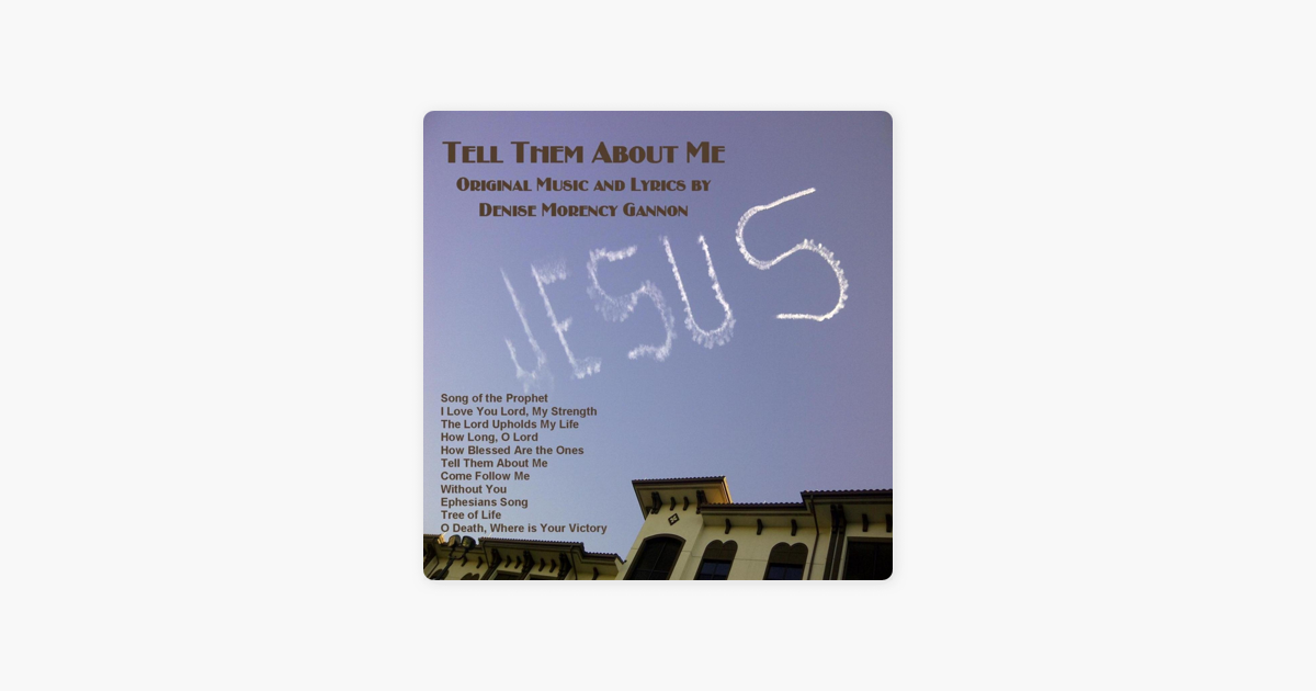 Tell Them About Me by Various Artists