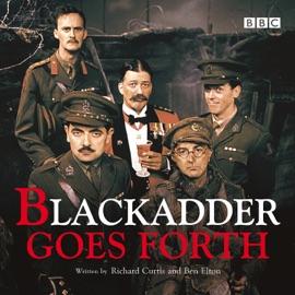 Blackadder Goes Forth General Hospital