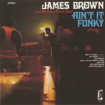 James Brown & The James Brown Band - Give It Up or Turnit a Loose