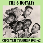 The 5 Royales - Now Baby Don't Do It