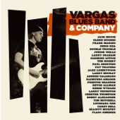 Vargas Blues Band - Do you believe in love (feat. Chris Rea)