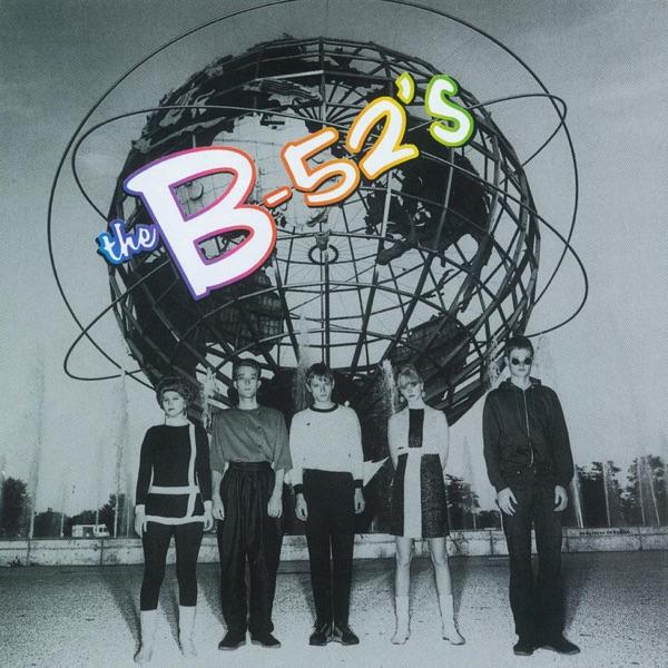 B 52's - Love Shack