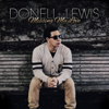 Donell Lewis - Missing My Love (feat. Fortafy) artwork