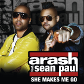 She Makes Me Go (feat. Sean Paul) [Extended]