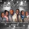 Nzulu Ye Mfihlakalo - Spirit of Praise