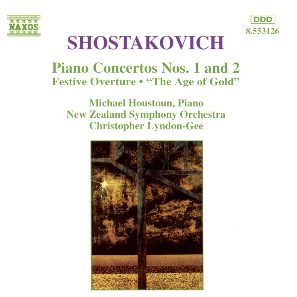 Piano Concerto No. 1 in C Minor, Op. 35: II. Lento
