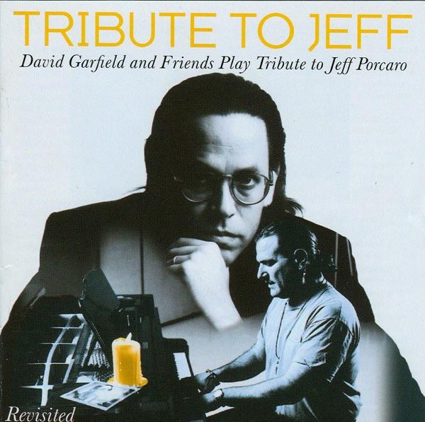 David Garfield - Stay (Ft. George Benson & David Sanborn)