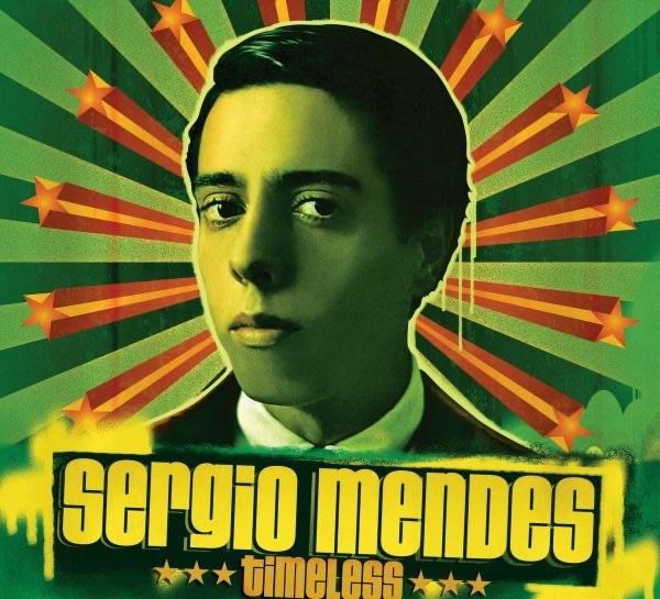 Sergio Mendes & India Arie - Timeless