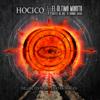 Hocico - Dead Trust artwork