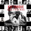Kid Fonque, Okmalumkoolkat, Cuebur, Andy Boi & Jonny Miller - Usangikhumbula artwork